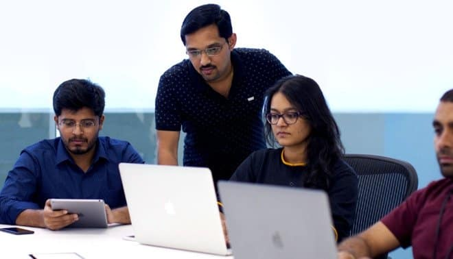 Apple's app accelerator in India is pushing growth