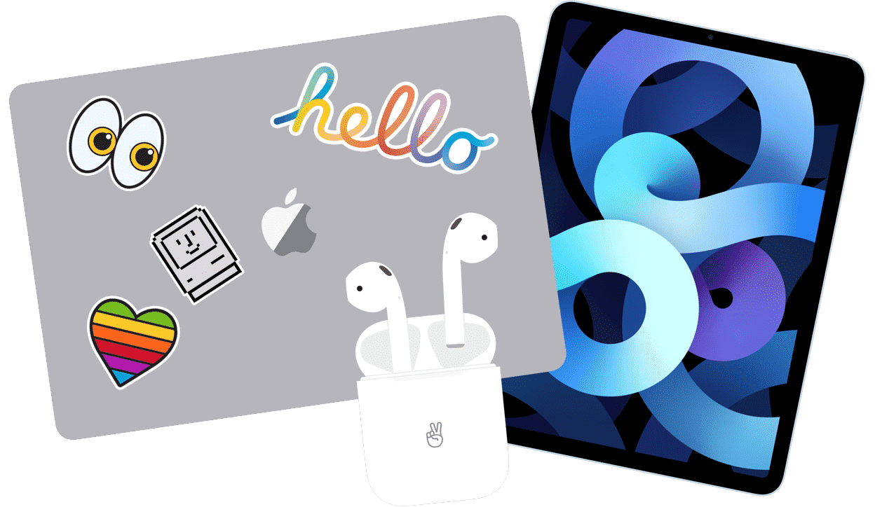 Apple's back-to-school promotion returns: Free AirPods, additional discounts