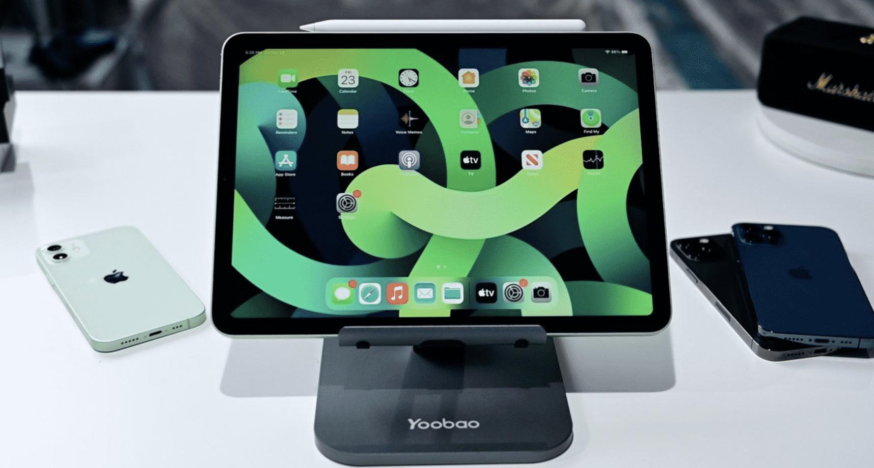 iPad Airs