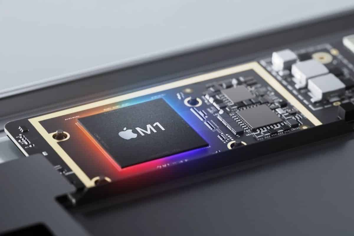 Apple's supply chain to be affected by chip shortage