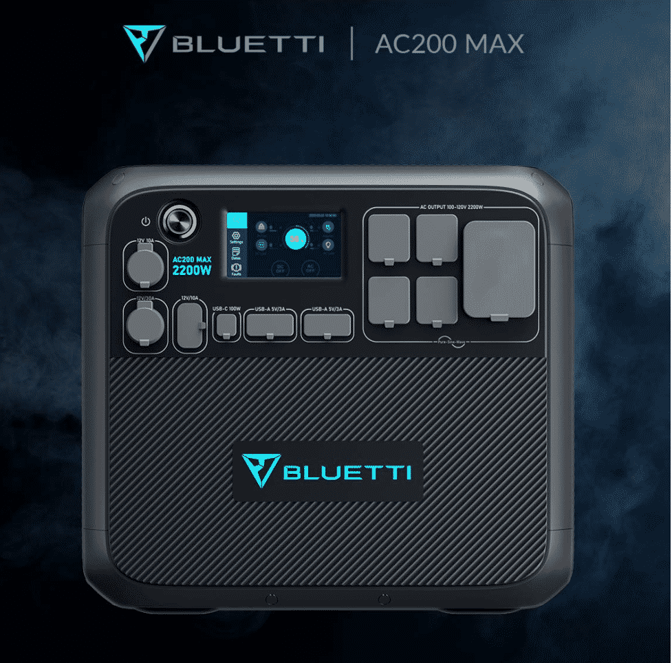 BLUETTI is Getting Ready For Its Biggest Portable Energy Solutions Launch Yet