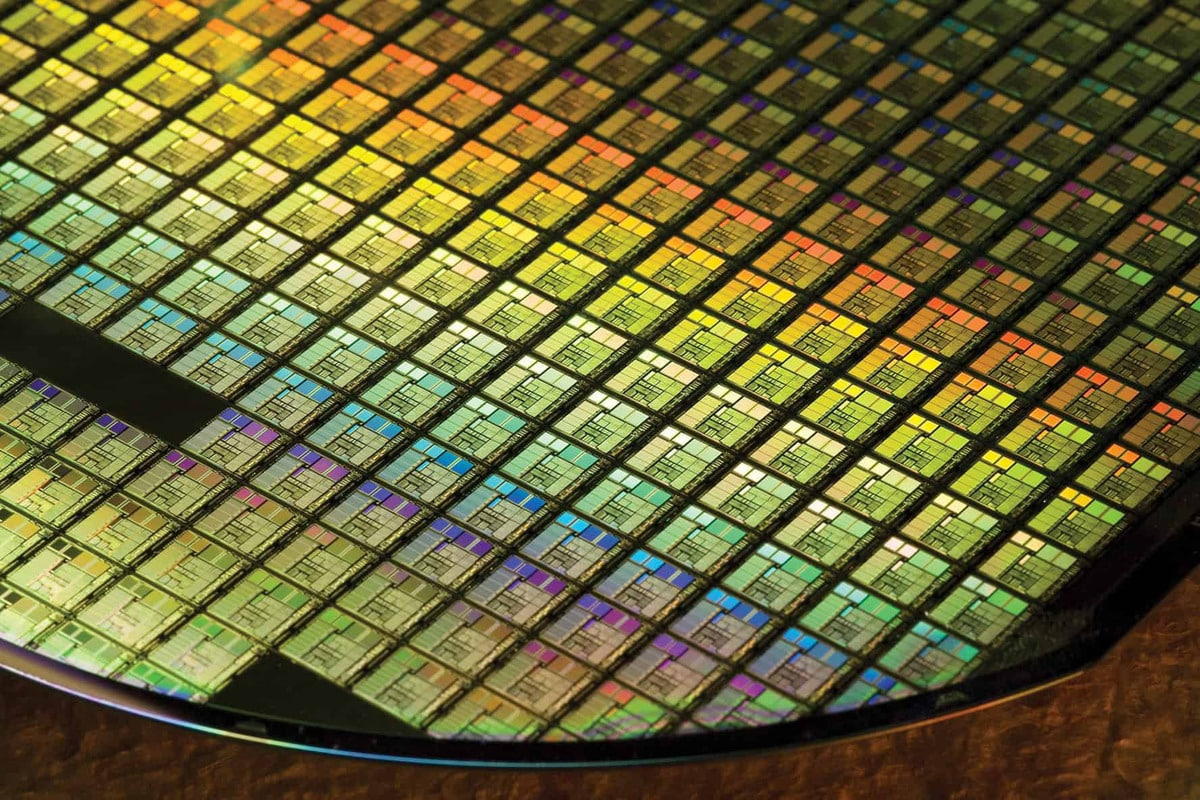 Apple chip supplier TSMC prepares for 2nm chip manufacturing