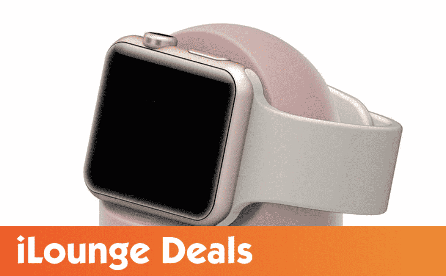 Apple Watch Charging Cable & Stand