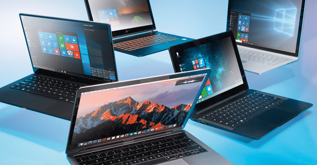 Everything You Need to Know About Laptops