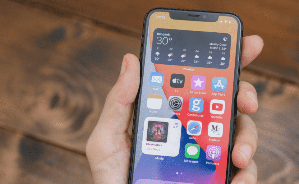 How To Keep The Look Of Your iPhone Brand New?