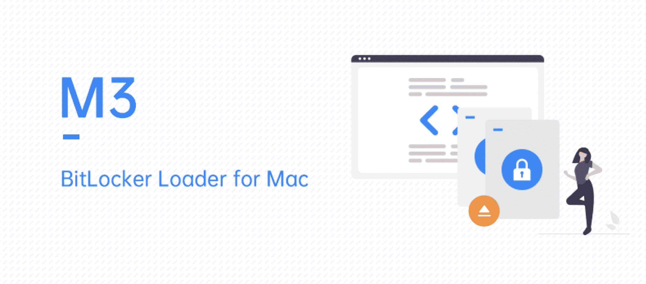 How to Open/Unlock BitLocker Encrypted Drive on M1 Mac and macOS Big Sur?