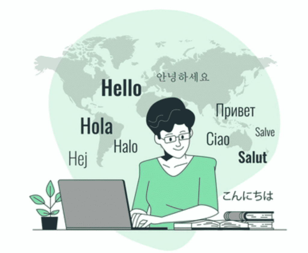 7 Apps to Learn Languages Fast