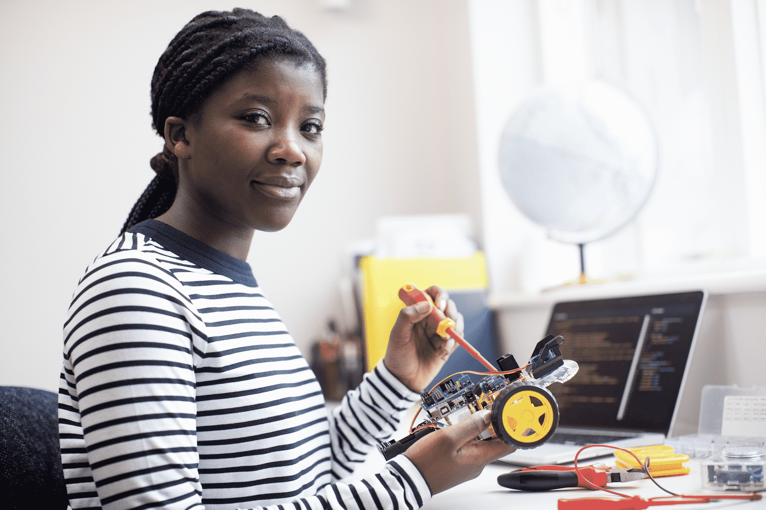 Top 10 Qualities of a good engineering student