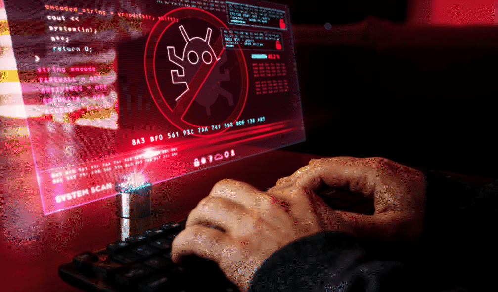 5 Common Types of Malware You Should Know About