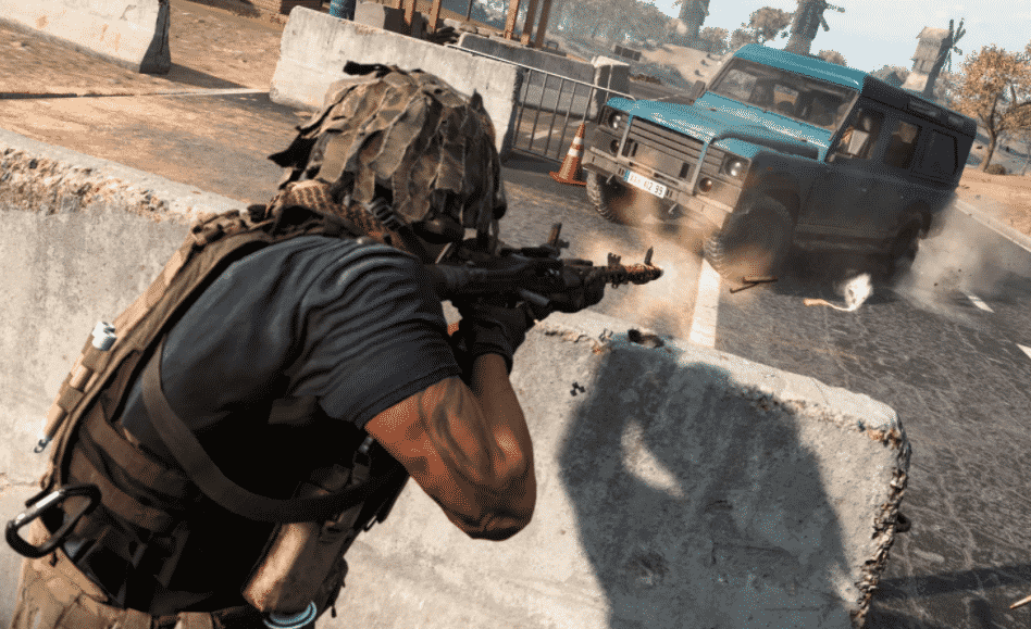 10 easy and simple tricks to better your chances in Warzone!