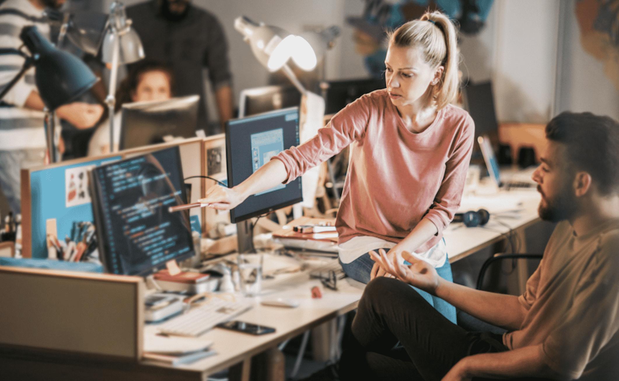 20 Skills Every Programmer Needs