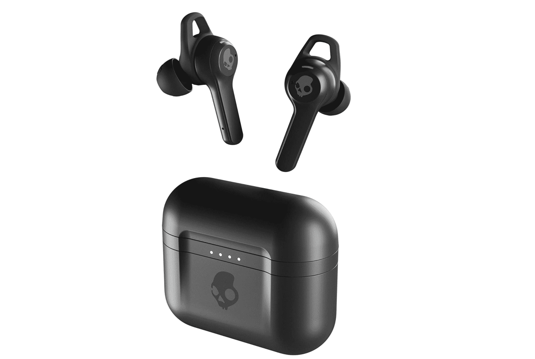Skullcandy's Noise Cancelling Wireless Earbuds