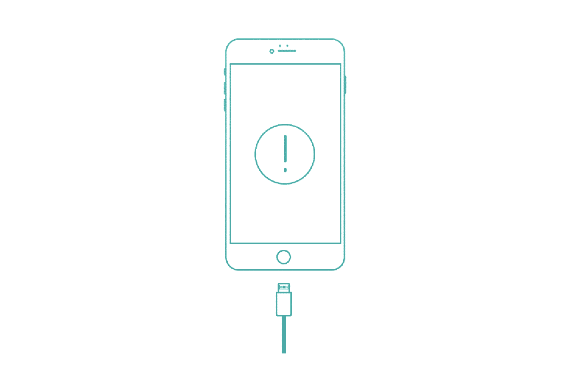 TunesKit iOS System Recovery - A Reliably Fast Solution to Getting Back Lost Data