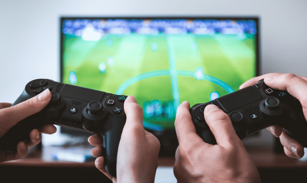 Why Playing Video Games are Beneficial for Young Adults?