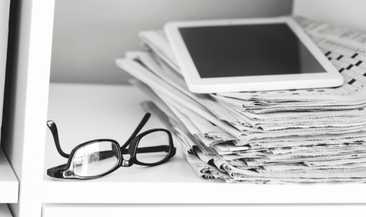 Why buy printed magazines on the Internet age?