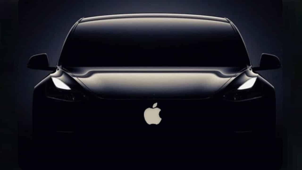 'Apple Car' tech could be announced later this year, suggests Nobel Prize winner