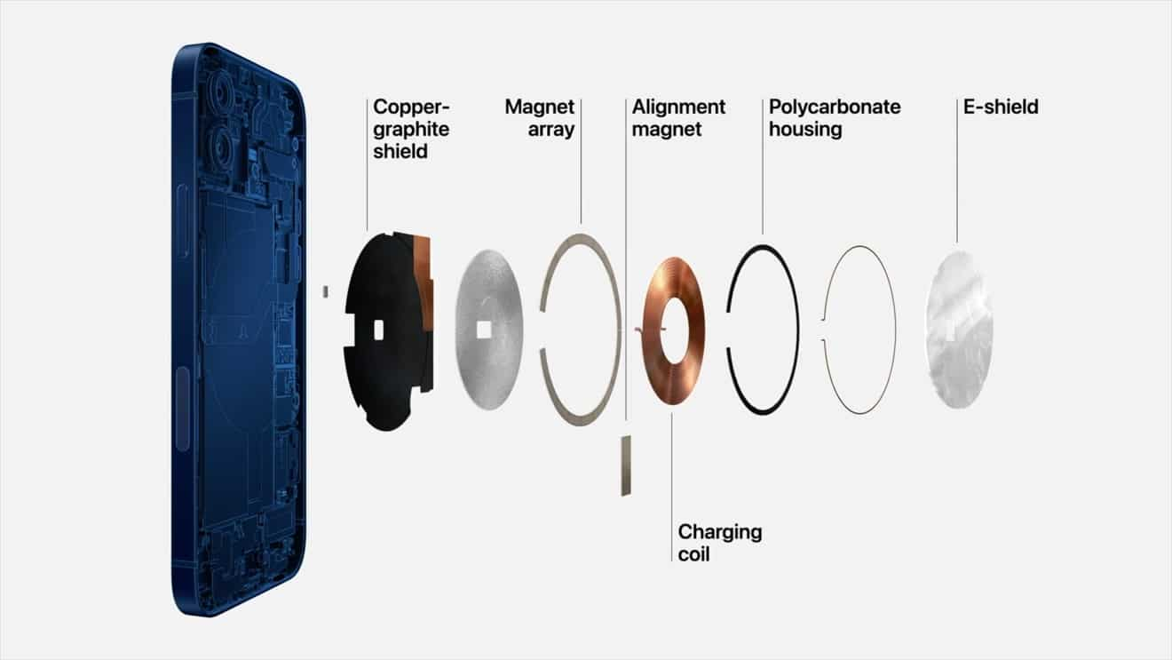iPhone 12 and Apple Watch magnets could affect pacemakers