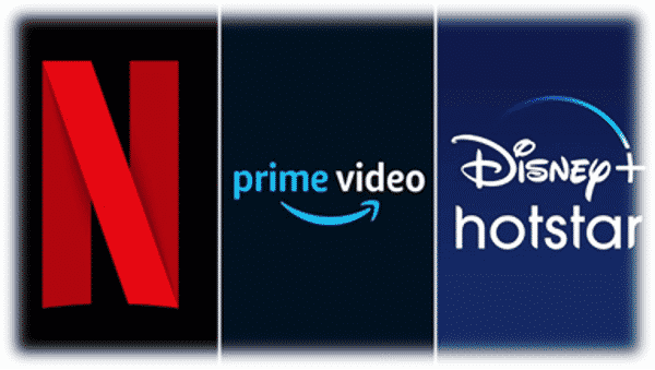 Netflix VS other Streaming Apps. Which is better & Why?