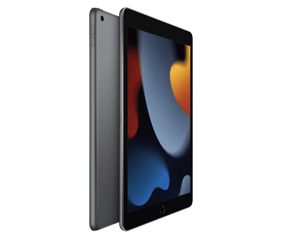 2021 Apple 10.2-inch iPad