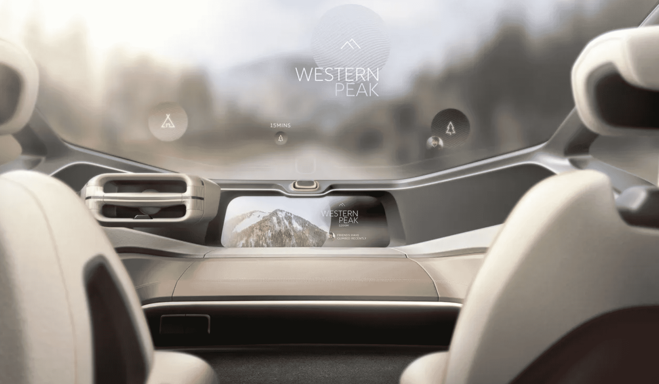 Apple's Self-Driving Vehicles