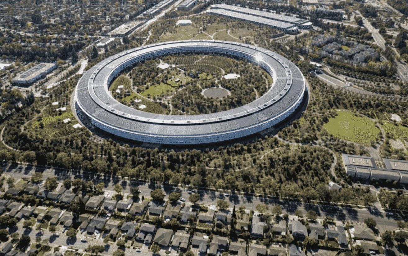 Apple's Social and Environmental