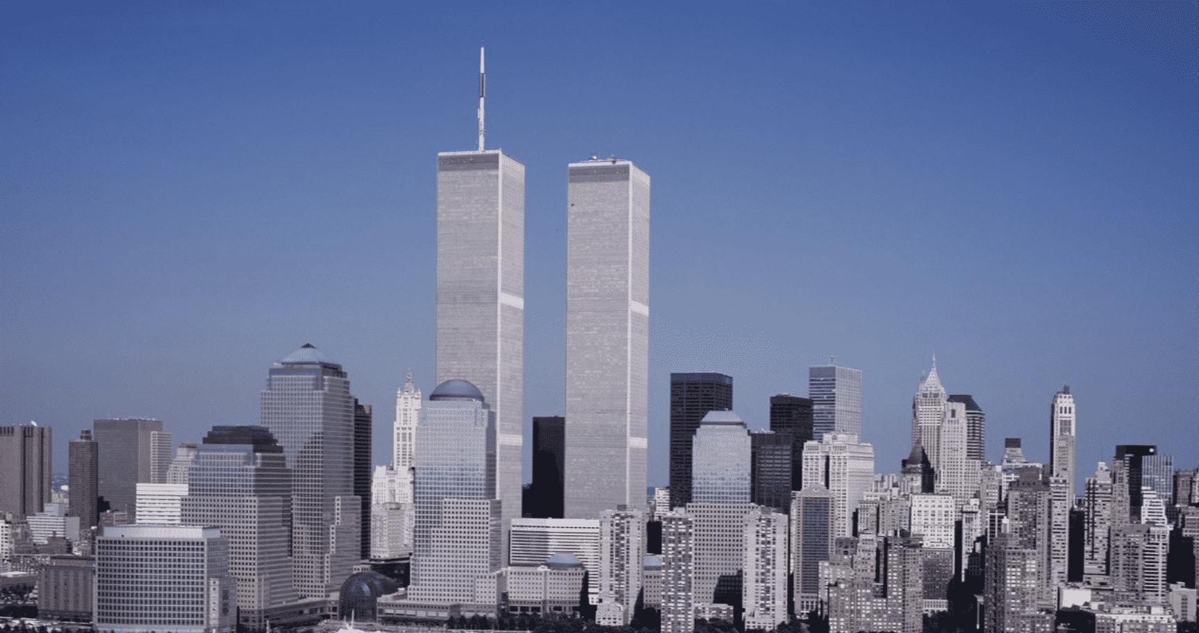 Documentary Film '9/11