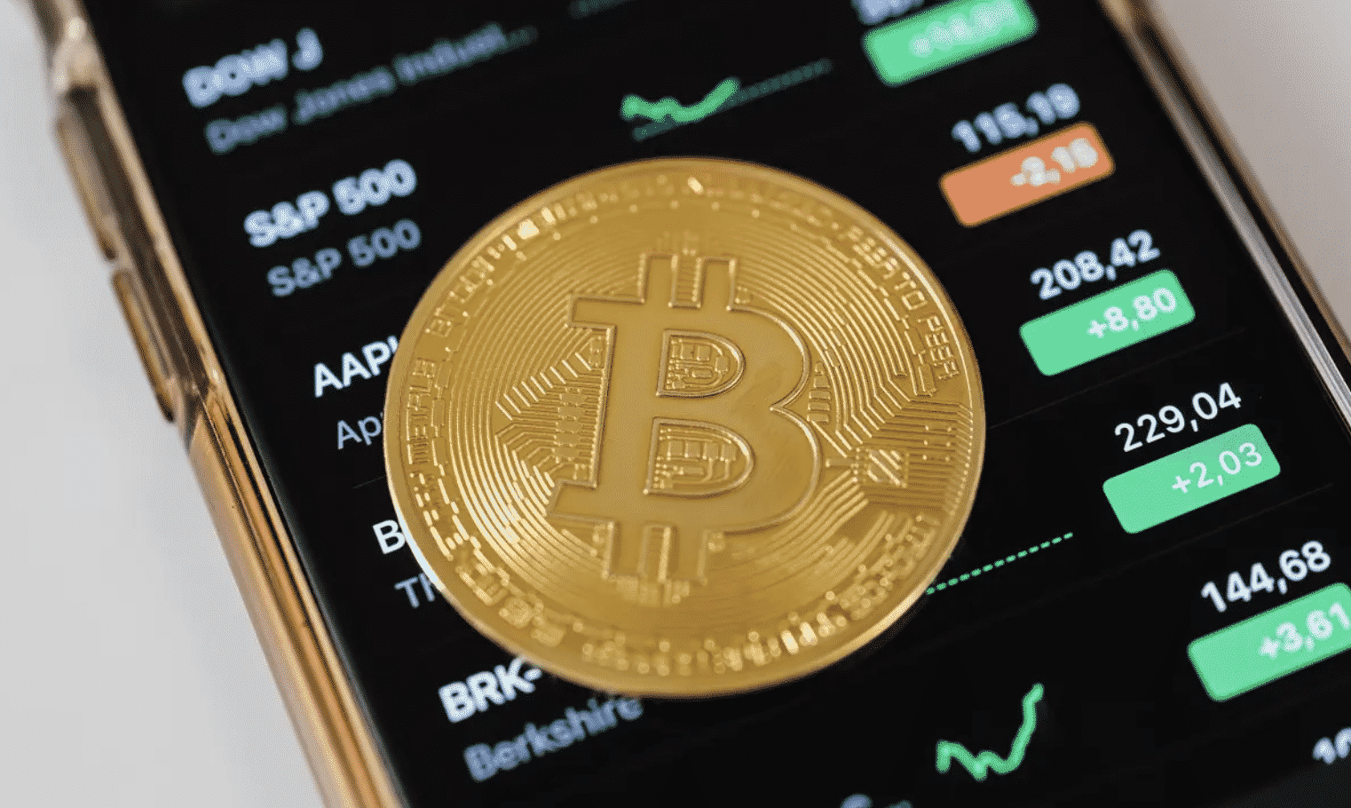 Here's How You Can Exchange Bitcoin for Theta