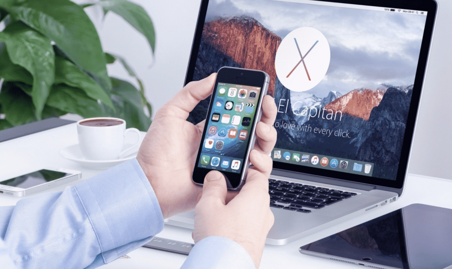 How is Apple Benefiting from Using Software as a Service?