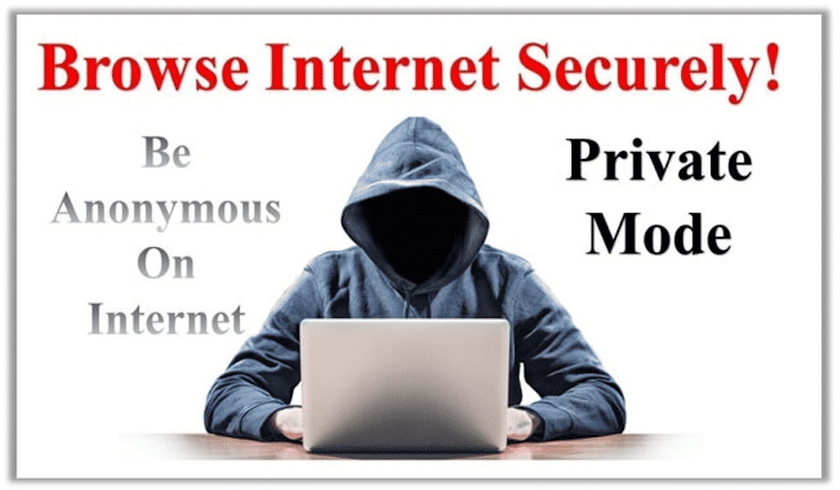 How to Browse The Internet Securely And Anonymously