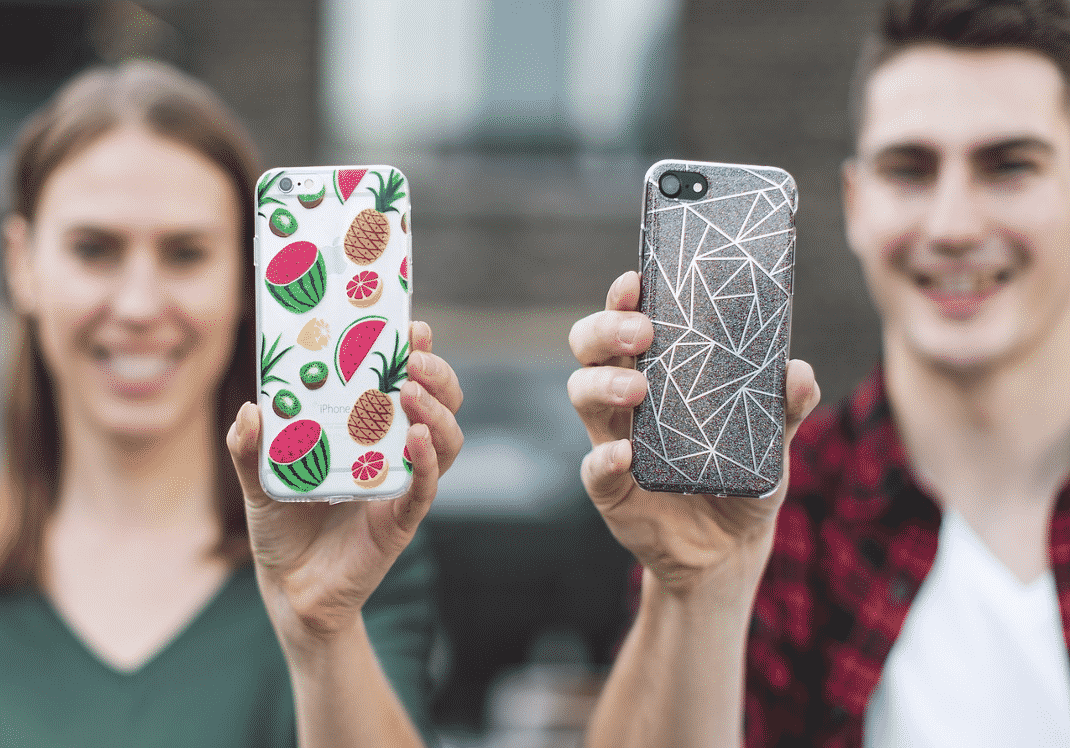 Ideas For Creating Your Own Phone Case