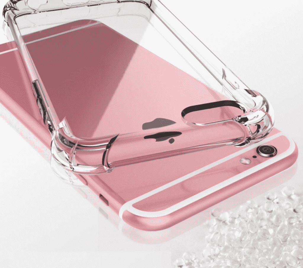 Clear Shockproof Case for iPhone 13 Pro Max
