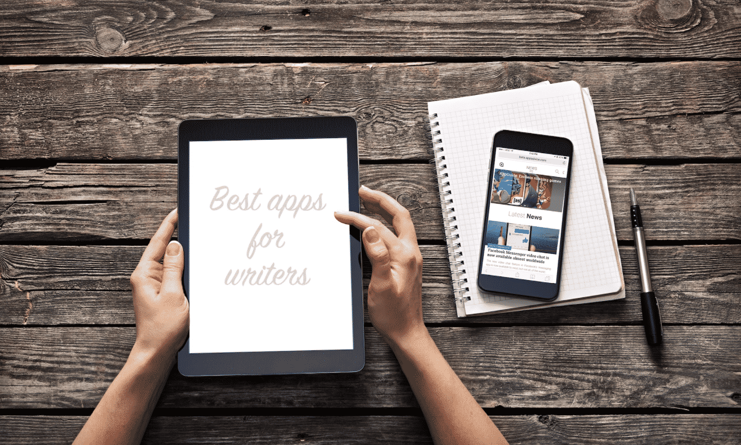 The Best Writing Apps Every Student Needs