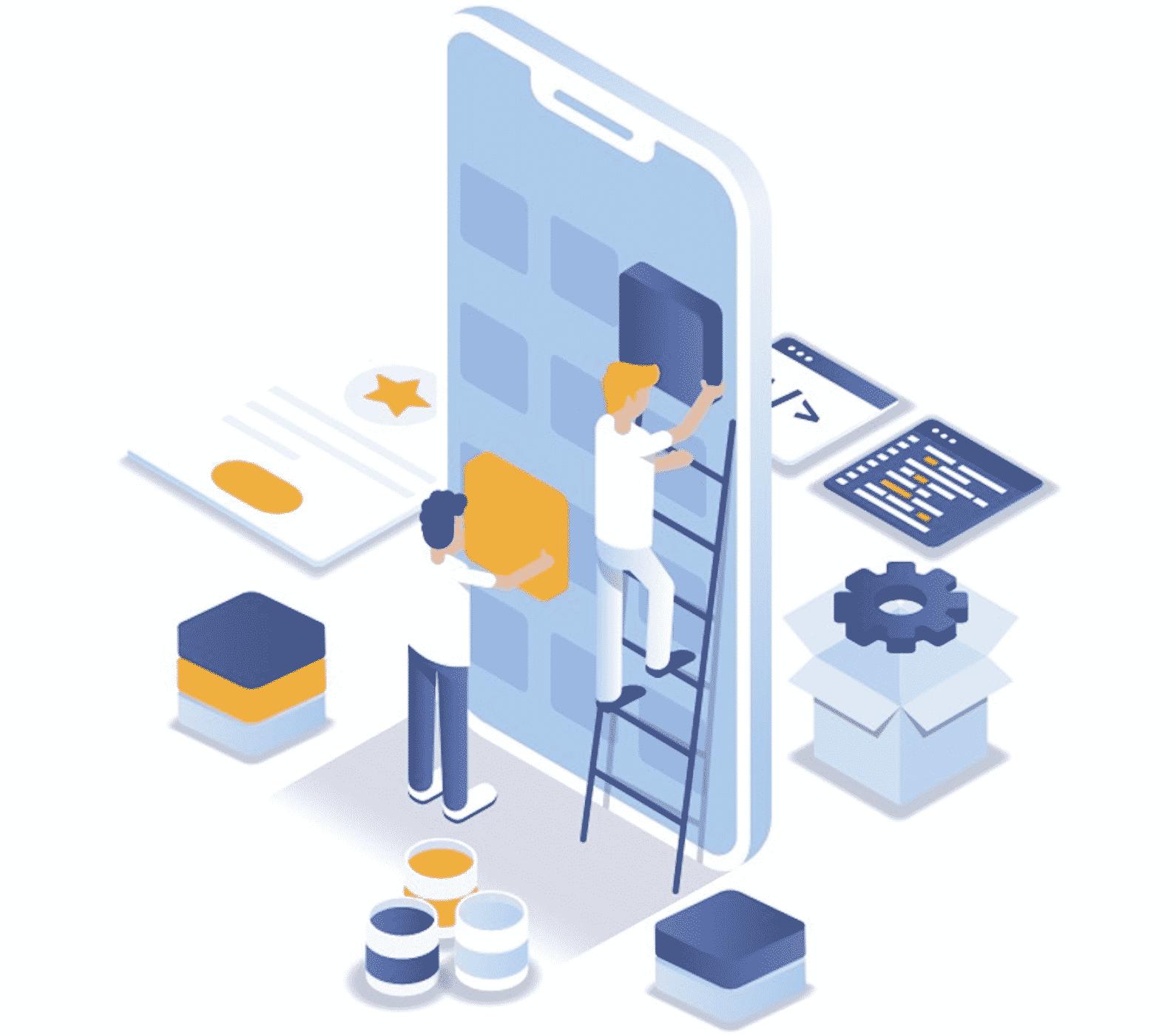 The Advantages of Enterprise App Development