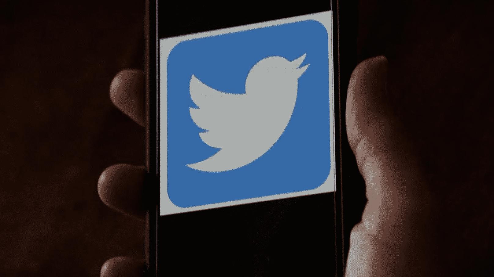 Twitter Bitcoin Tip Jar