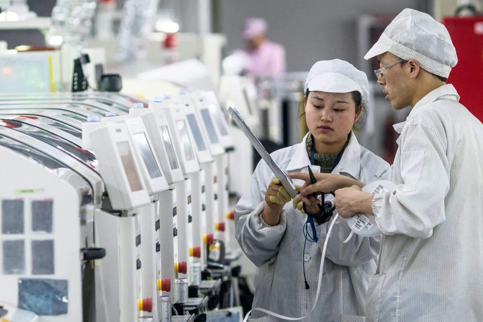 Apple to develop new cybersecurity program for supply chain safety