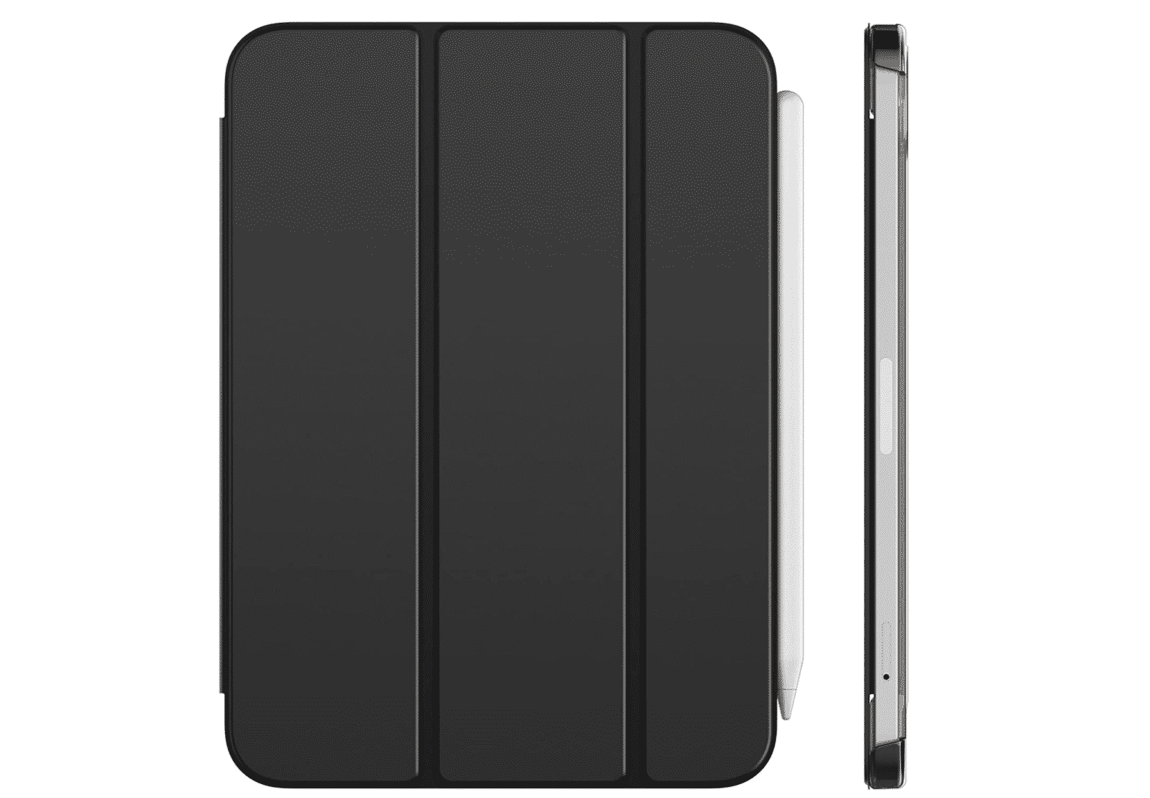 iPad Mini 6 with this Smart Cover