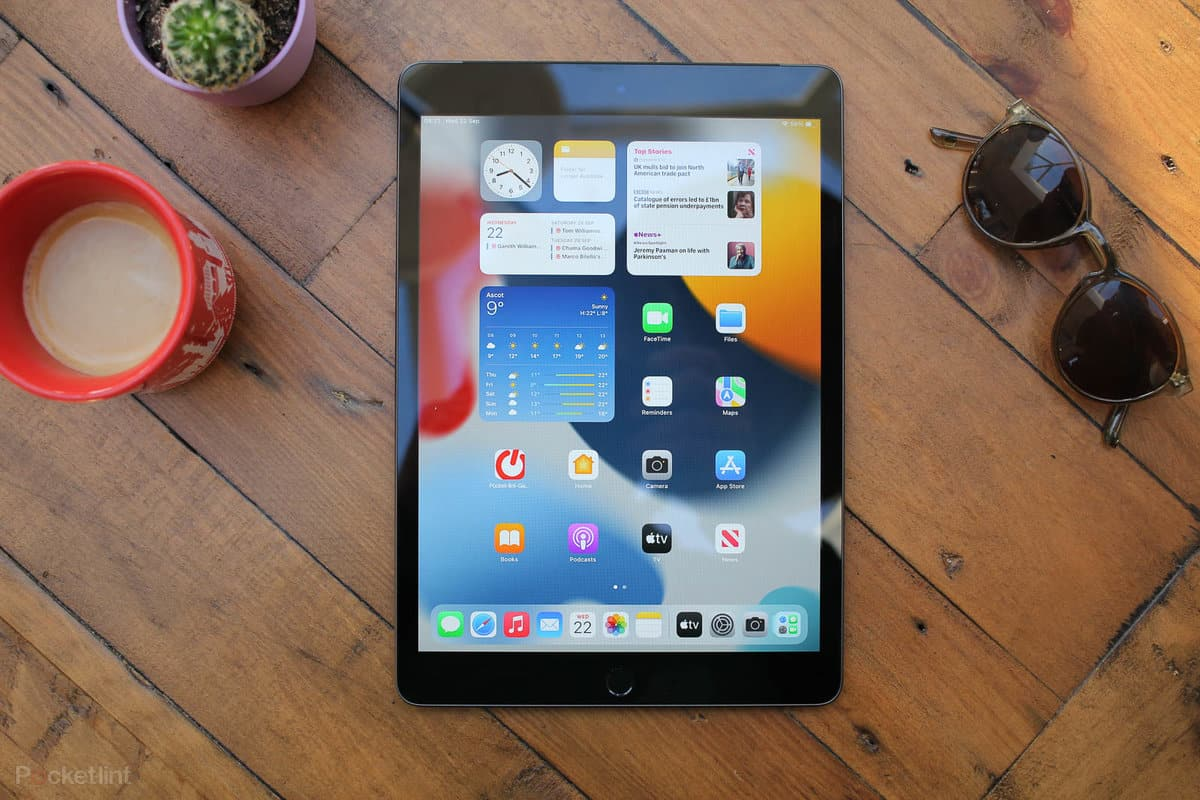 New iPad: A13 Bionic, Higher Storage, Improved cameras, and more
