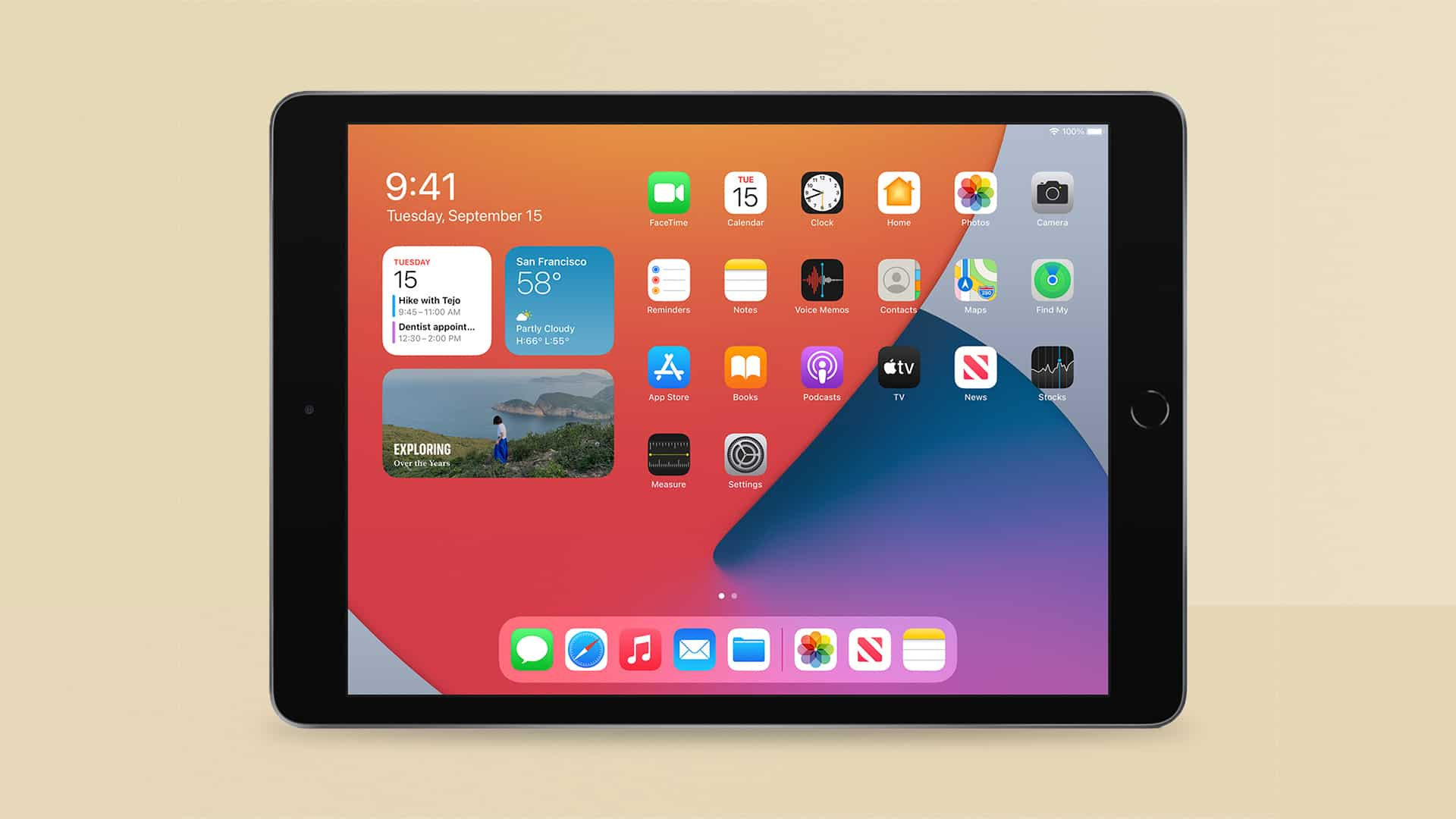 New thinner and faster iPad (aimed at students) to release soon: Bloomberg's Mark Gurman
