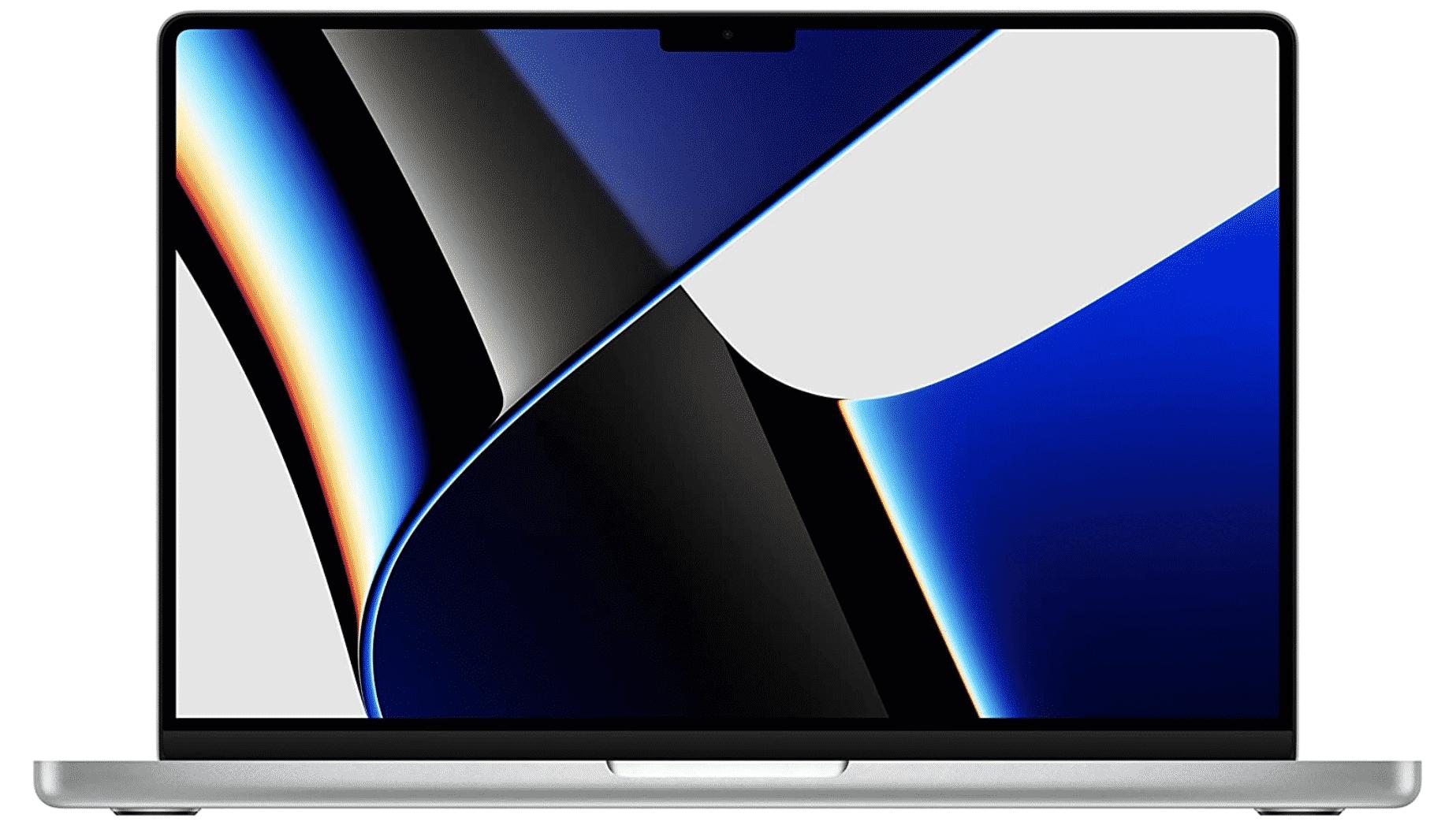 2021 Apple MacBook Pro
