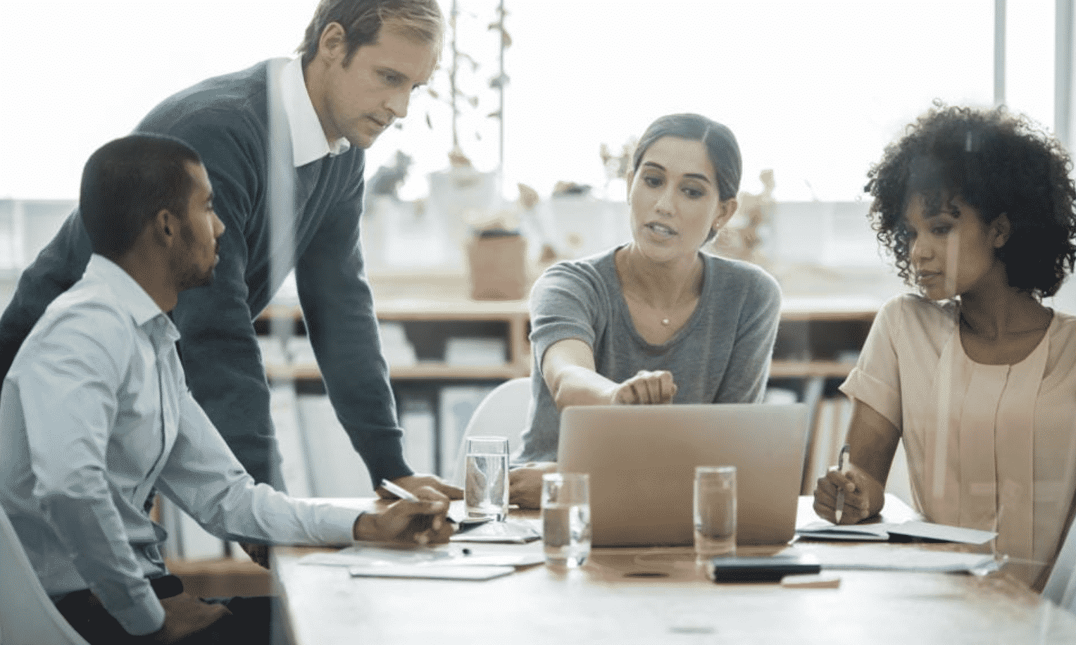 4 AI tools that are changing business communication