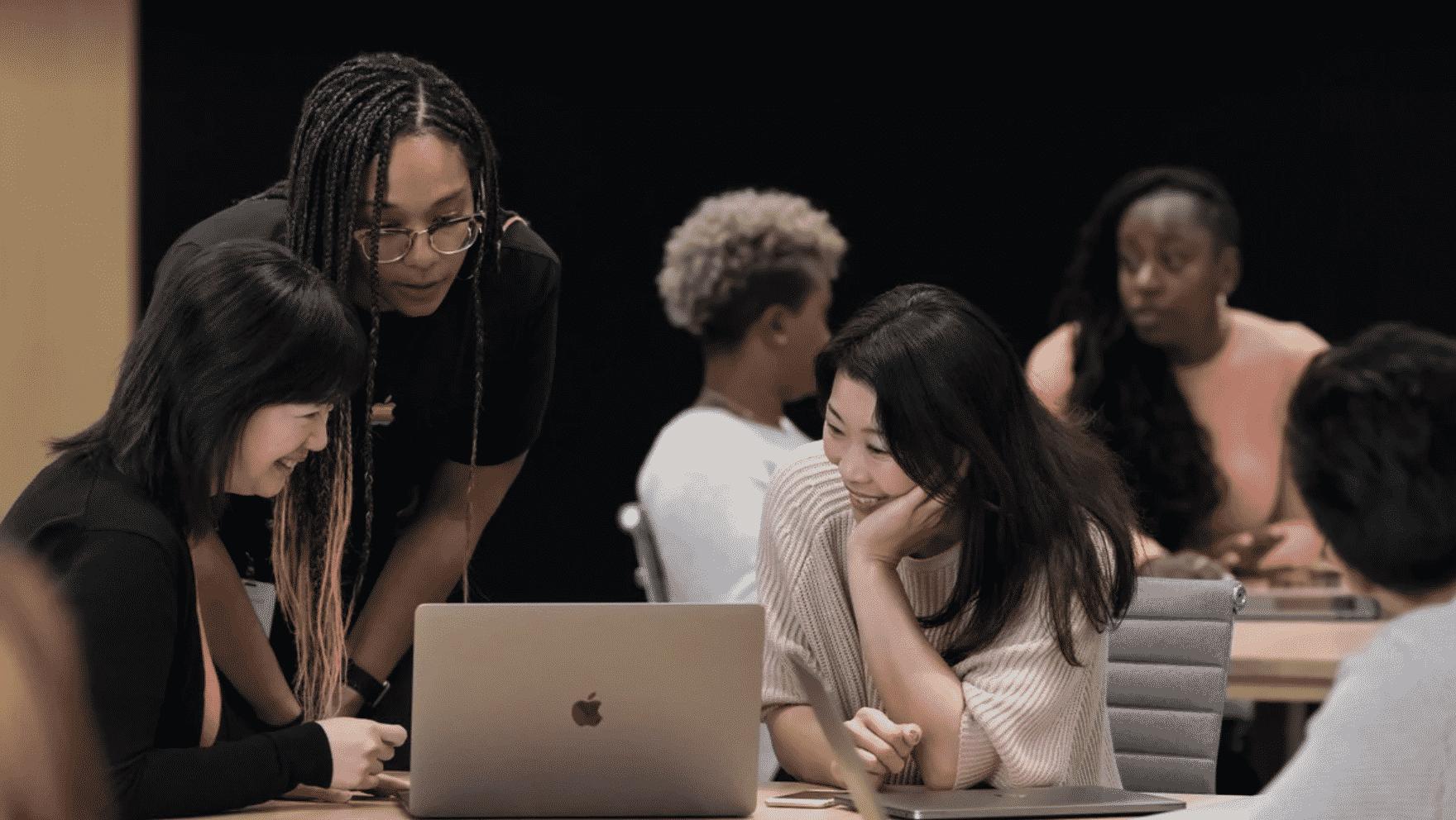 Apple Entrepreneur Camp 2021