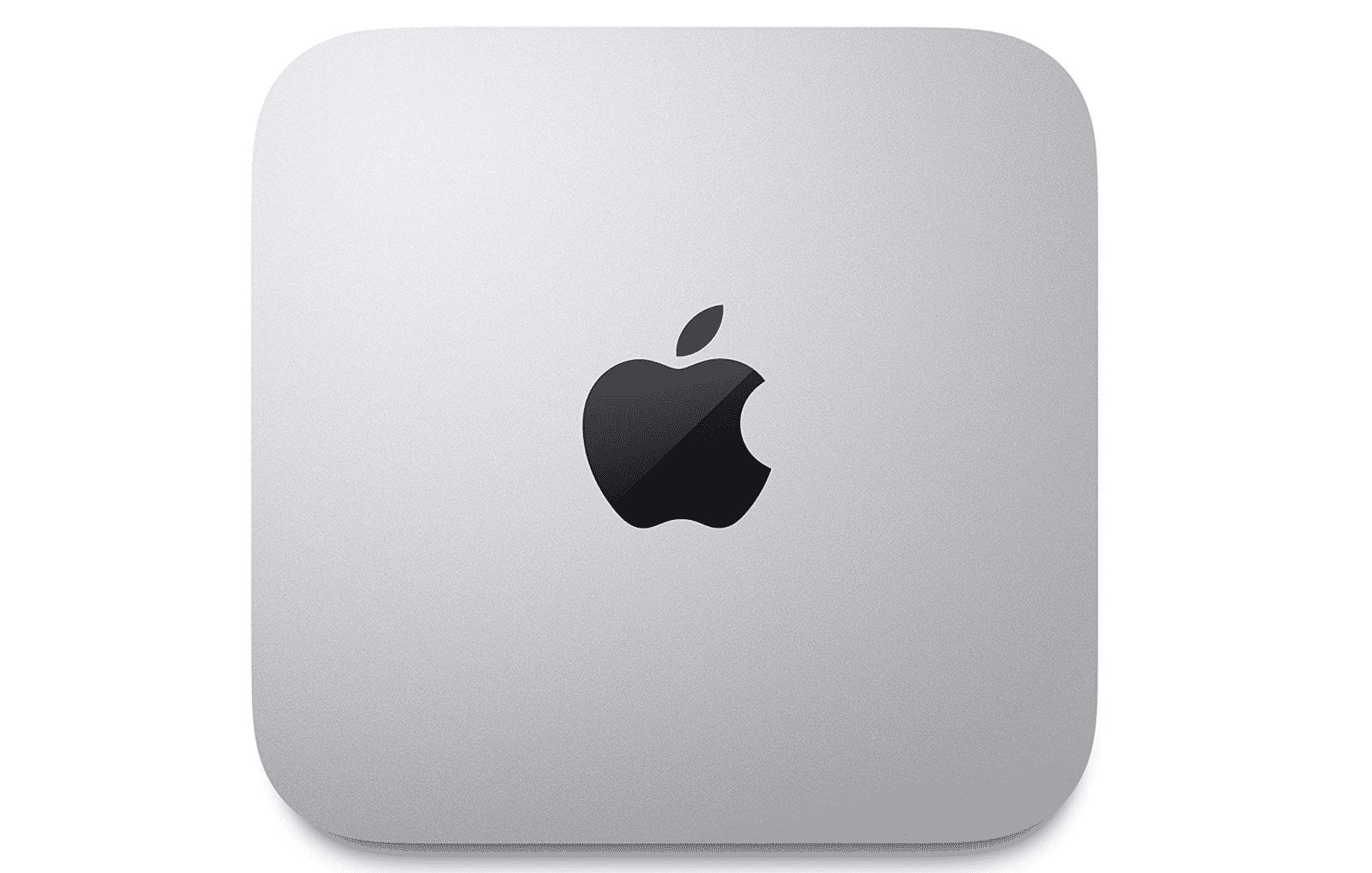 Apple Mac Mini with Apple M1 Chip