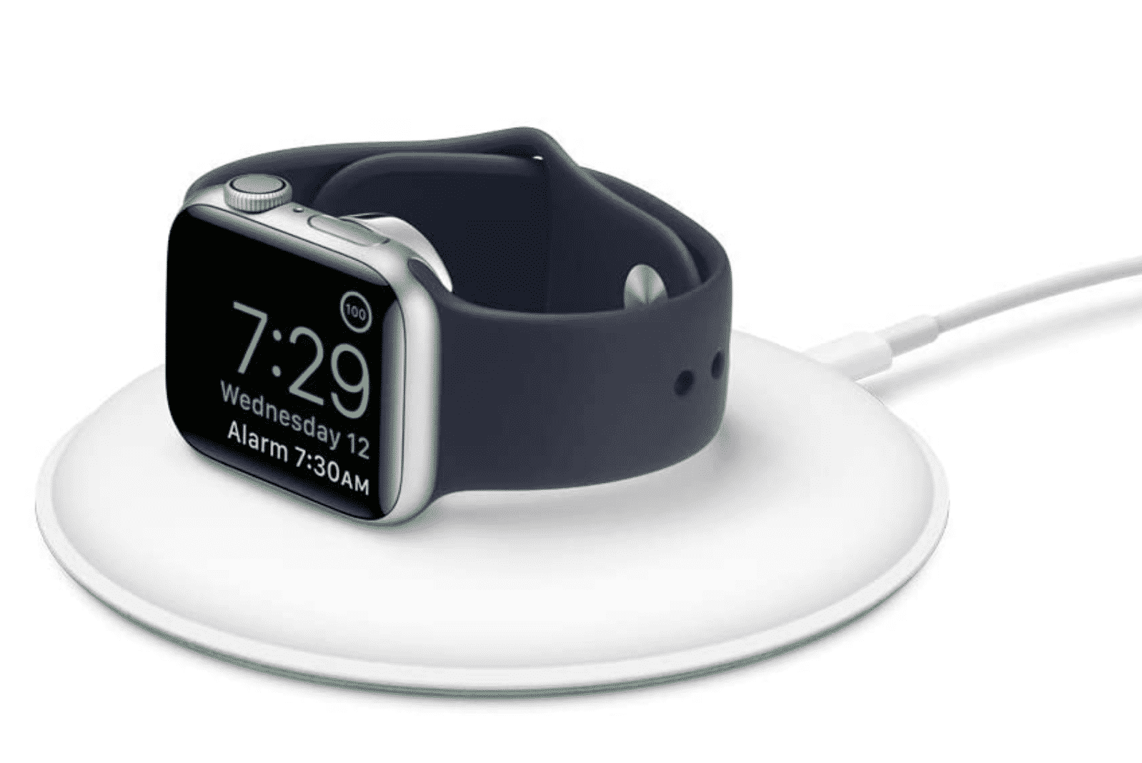 Apple Watch Series 7 Magnetic Dock