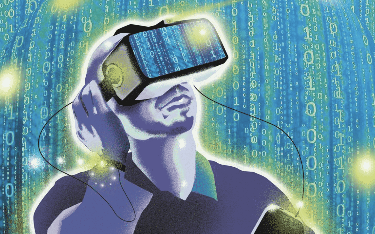 How Digital Technology has changed the World?