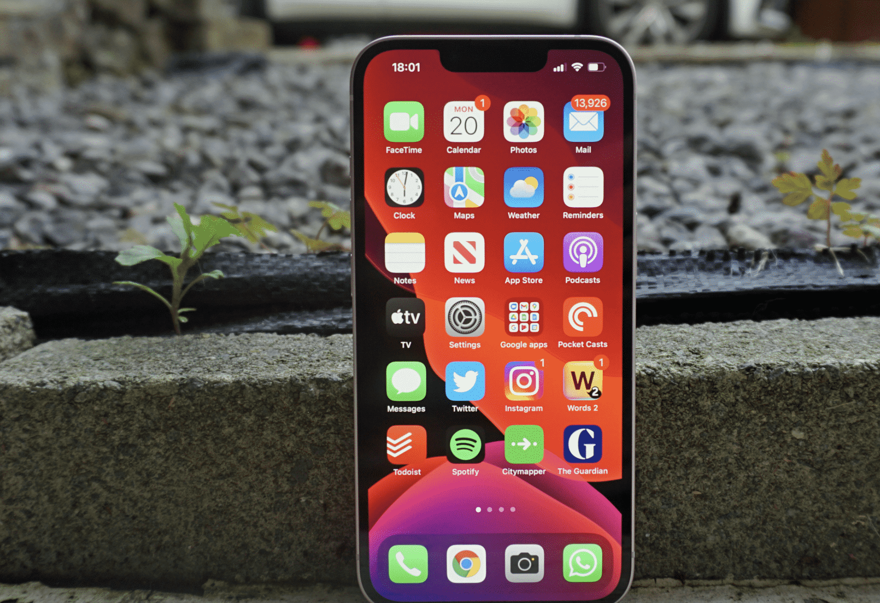 How to Generate Curse:Zalgo Text Using Safari On iPhone