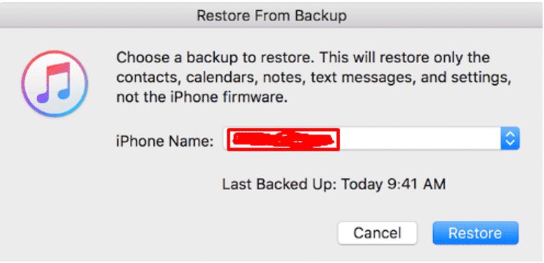 4 Full Ways for How to Recover Deleted Photos from iPhone 13 [2021]