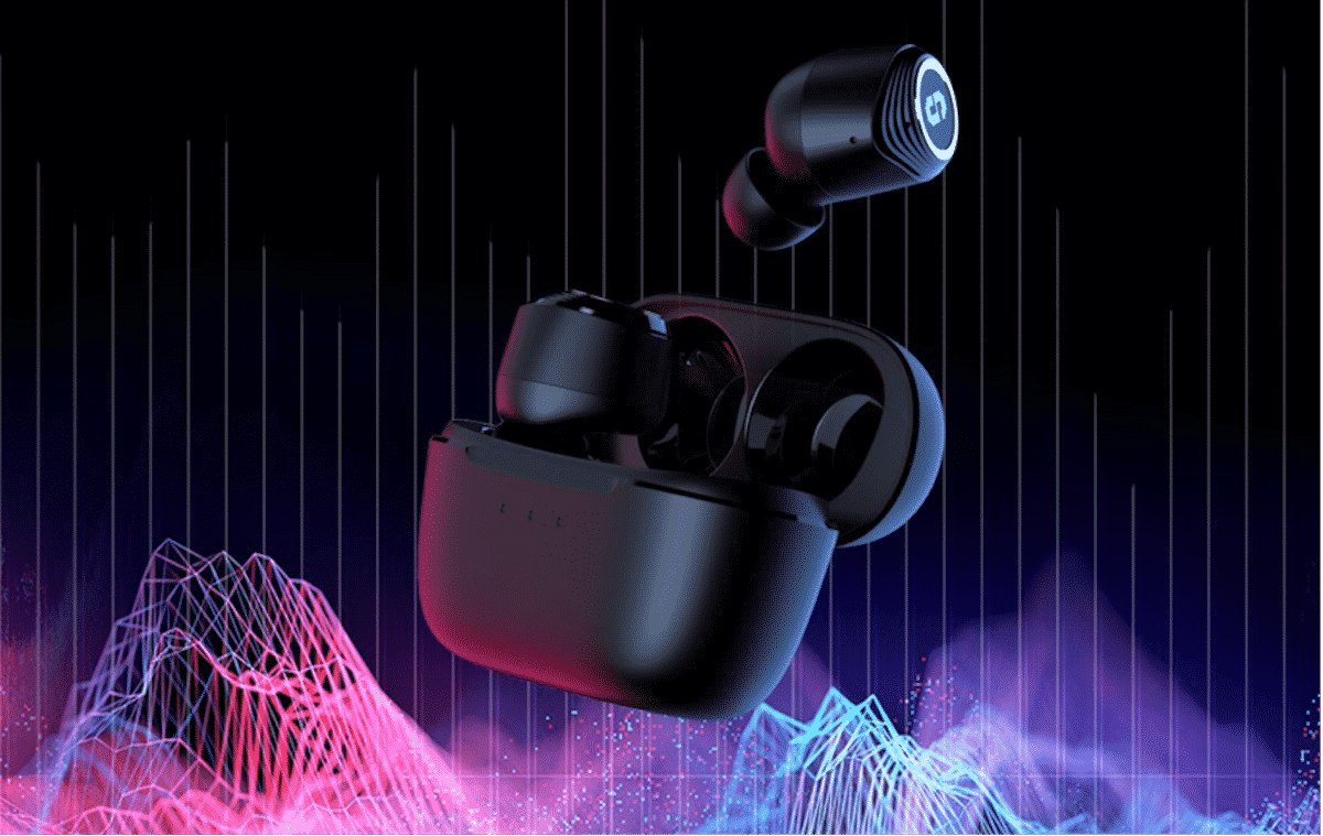 The SuperEQ Q2 Earbuds is Your Next Favorite AirPods Alternative