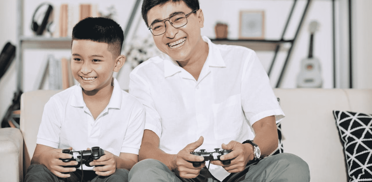 Video Games Are Rising in Popularity among Seniors